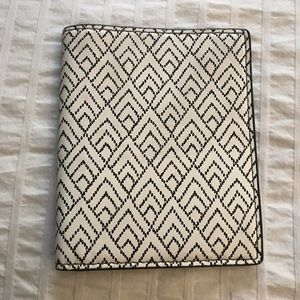 Fossil Unisex Passport Cover Wallet